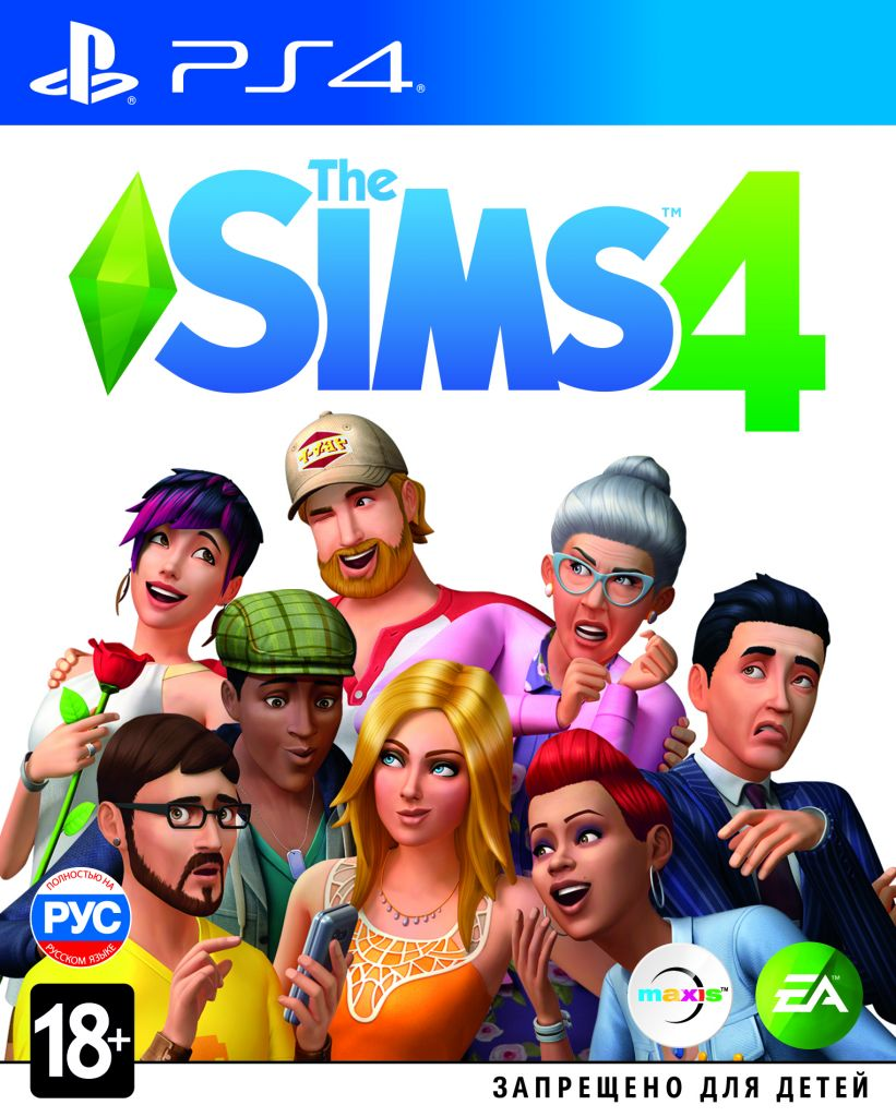 kupit-the-sims4-ps4