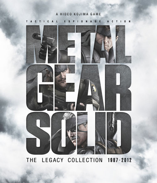 kupit_Metal_Gear_Solid_Legacy_collection_1987_2012_ps3