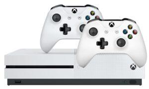 Xbox Series S - отличная ретро консоль!