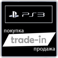 Б/У Игры для Playstation 3