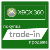 Б/У Игры для XBOX360