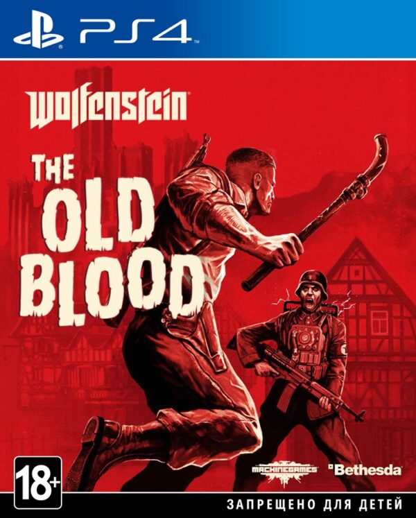 kupit_wolfenstein_the_old_blood_ps4