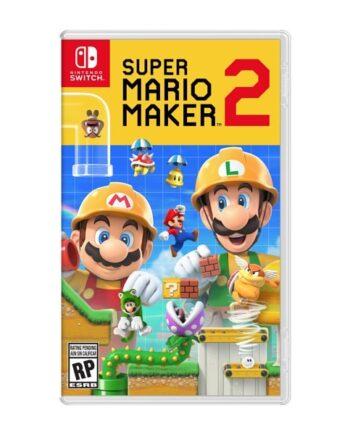kupit-super-mario-maker-2
