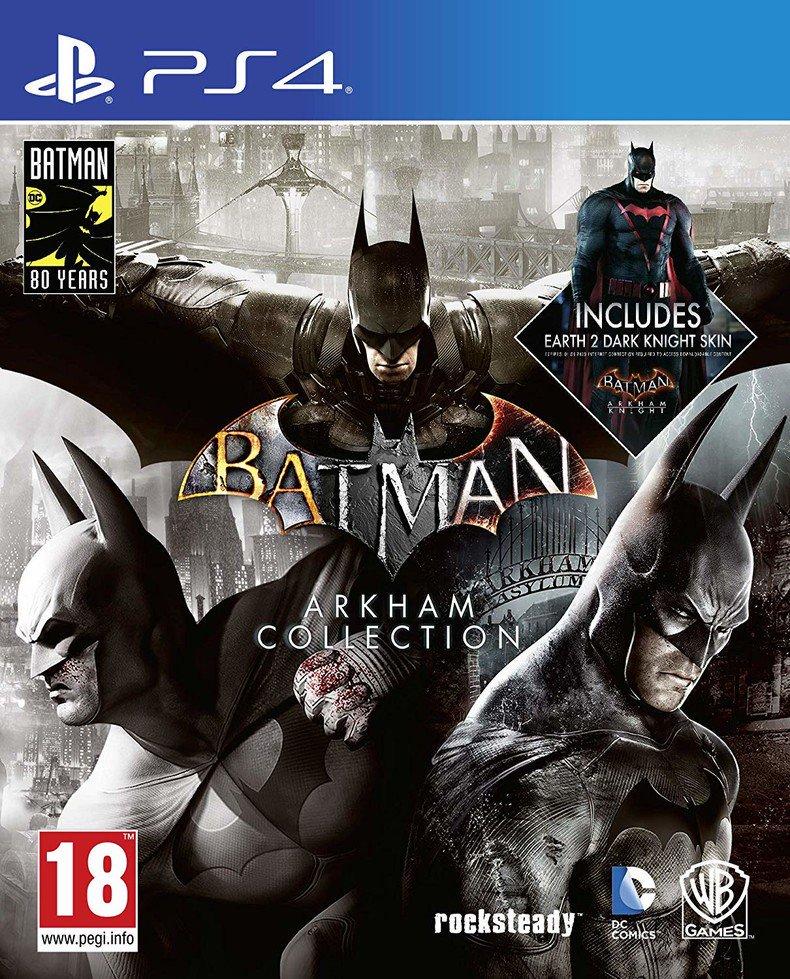 kupit_batman_arkham_collection_ps4
