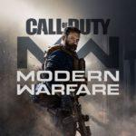 Call of Duty Modern Warfare PS4 релиз в России отменен
