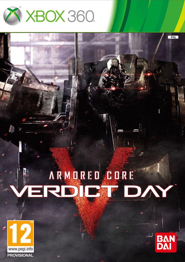 kupit_armored_core_v_verdict_day_xbox_360