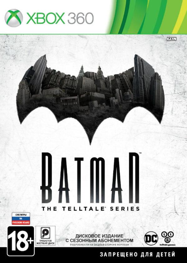 kupit_batman_telltale_xbox_360
