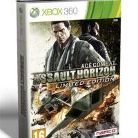 kupit_ace_combat_assault_horizion_xbox_360