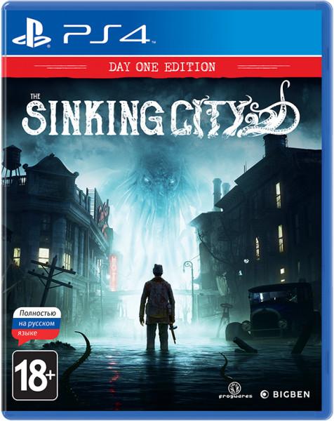 kupit_the_sinking_city_ps4