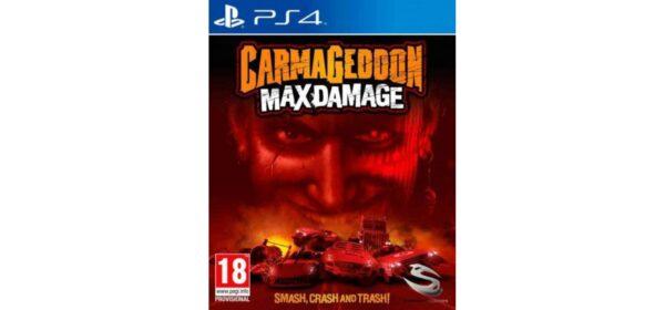 kupit_Carmageddon_Max_Damage_ps4