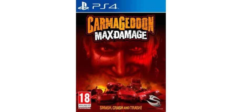 kupit_Carmageddon_Max_Damage_ps4