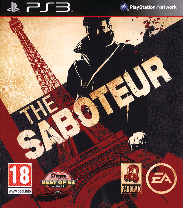kupit_the_saboteur_ps3