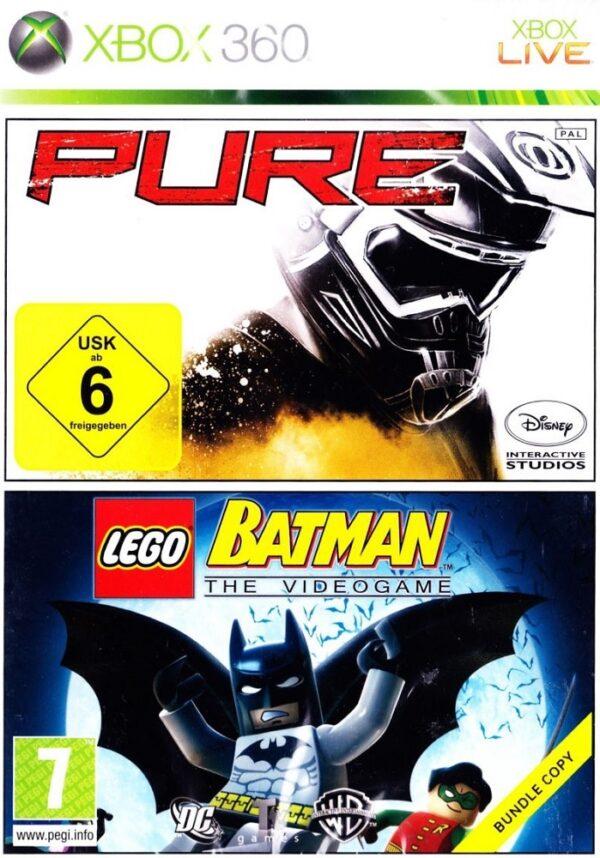kupit_pure_lego_batman_xbox_360