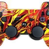 kupit_gamepad_dualshock_3_graphite_orange