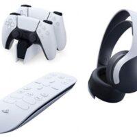 Аксессуары Playstation 5