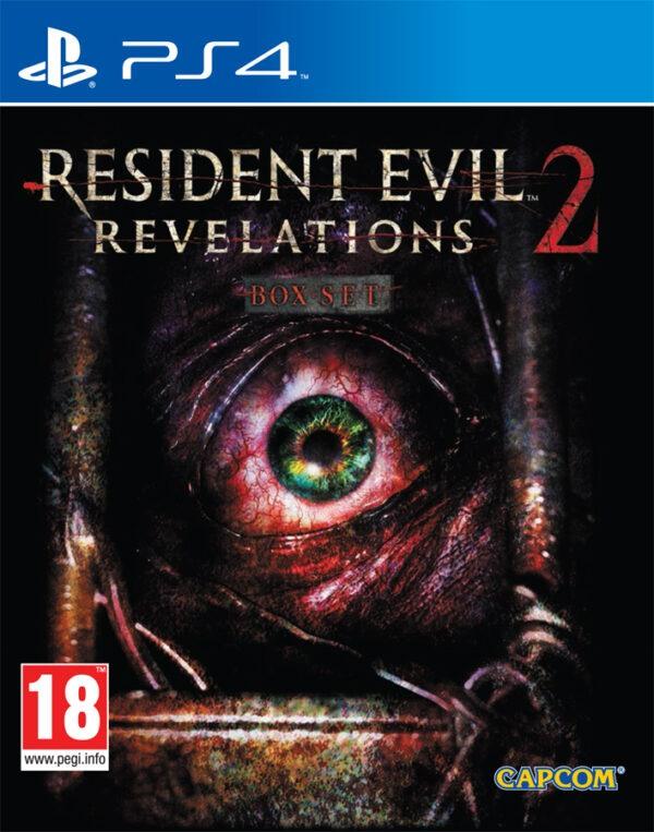kupit_resident_evil_revelations_2_ps4