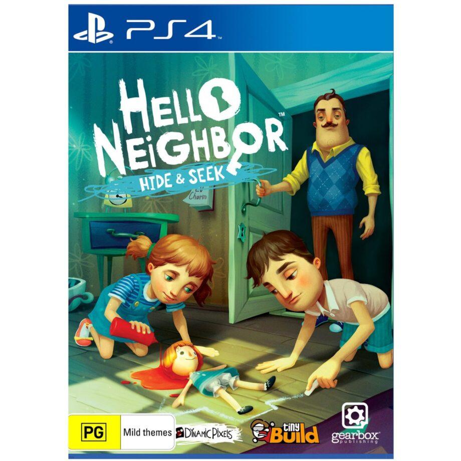 kupit-hello-neighbor-hide-seek