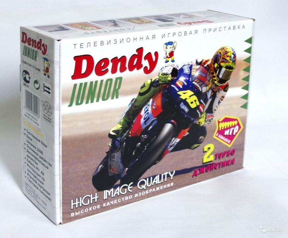 kupit_dendy_junior__999999_igr