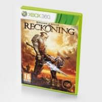 kupit Kingdoms of Amalur: Reckoning xbox 360