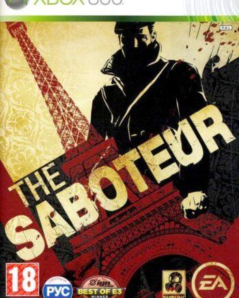 kupit_the_saboteur_xbox_360