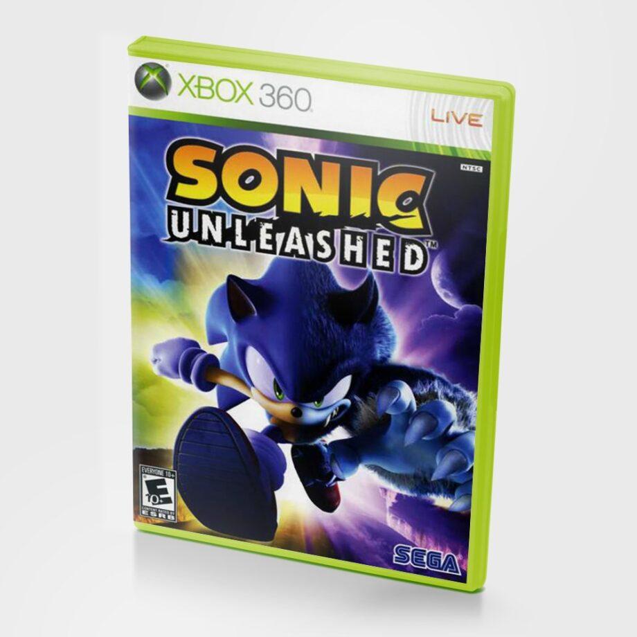 kupit_sonic_unleashed_xbox_360