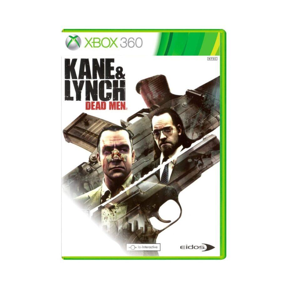 kupit_kane_and_lynch_xbox_360