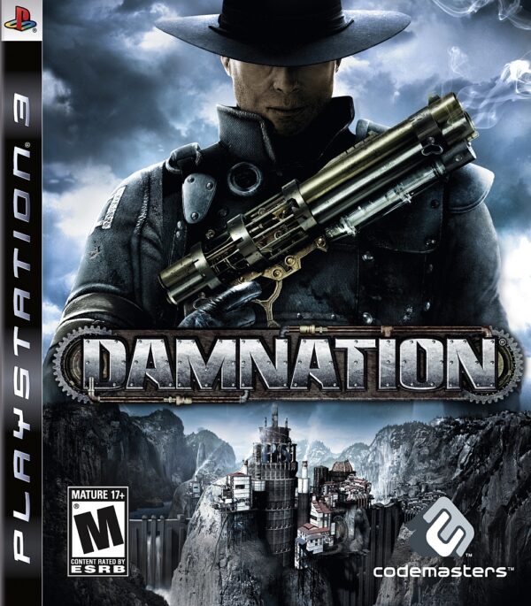 kupit_damnation_ps3