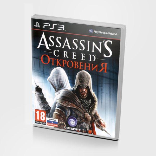 kupit_assassins_creed_revelations_ps3