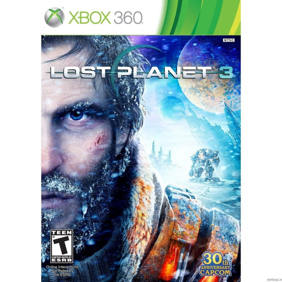 kupit_lost_planet_3_xbox_360