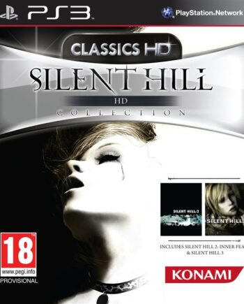 kupit-silent_hill_hd_collection_ps3