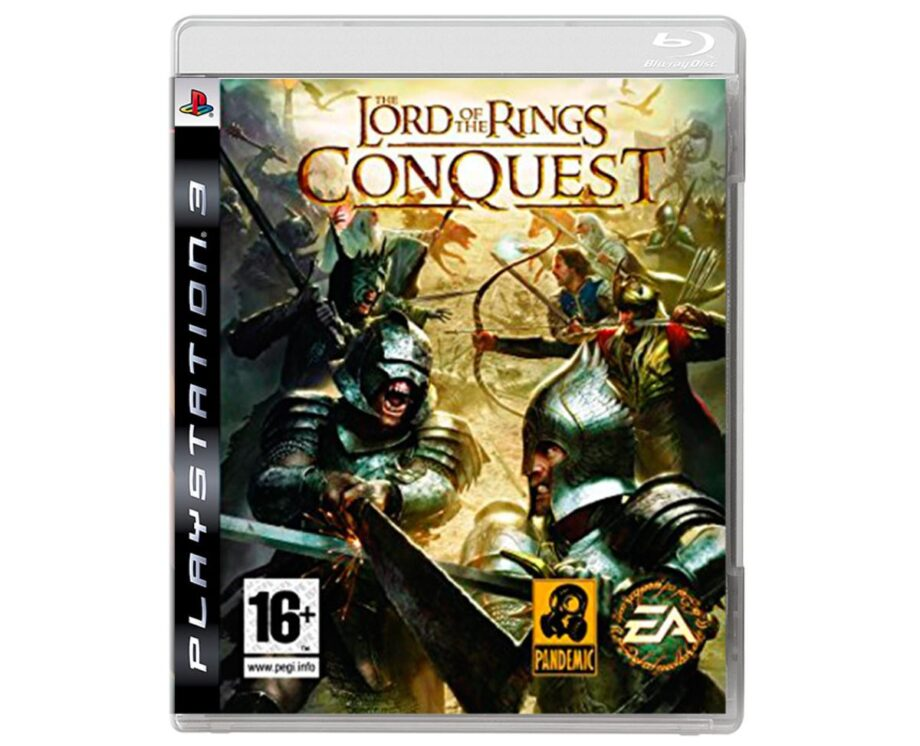 kupit_lord_of_the_ring_conquest_ps3