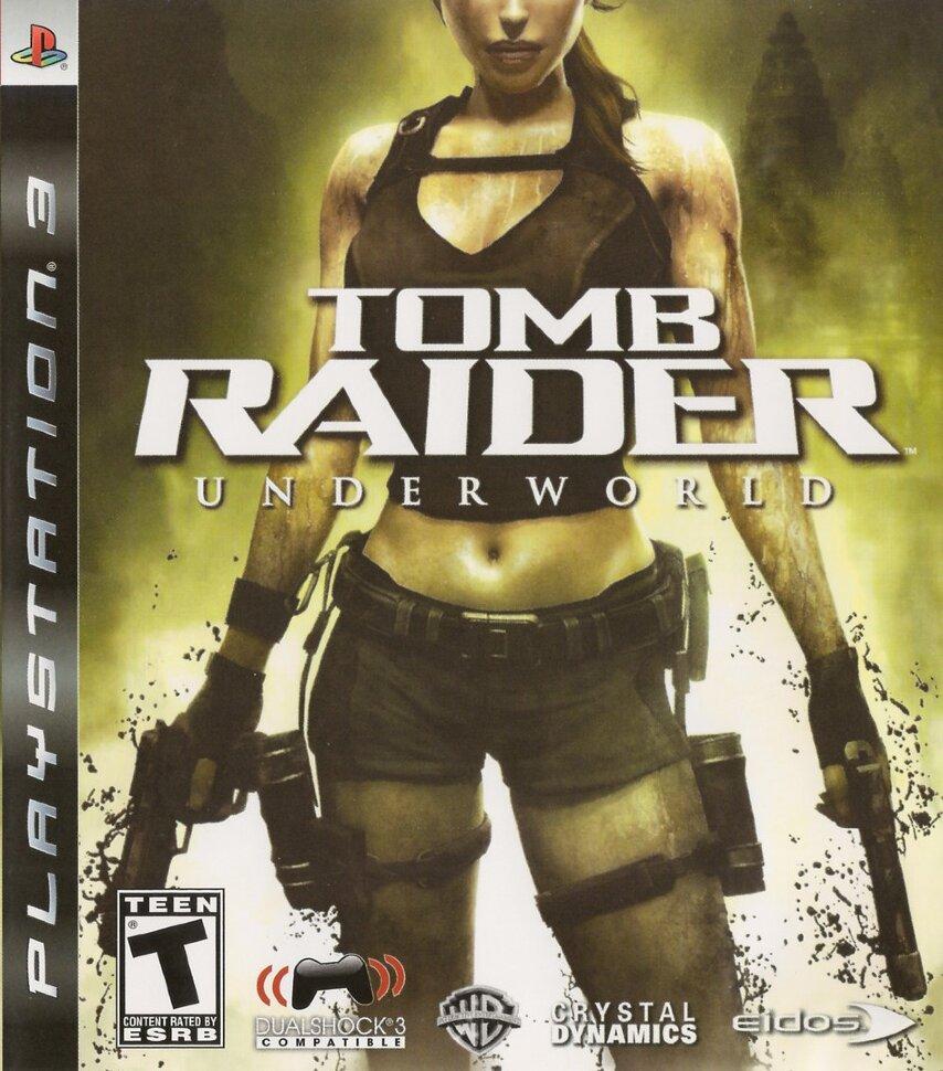 kupit-tomb-raider-underworld-ps3