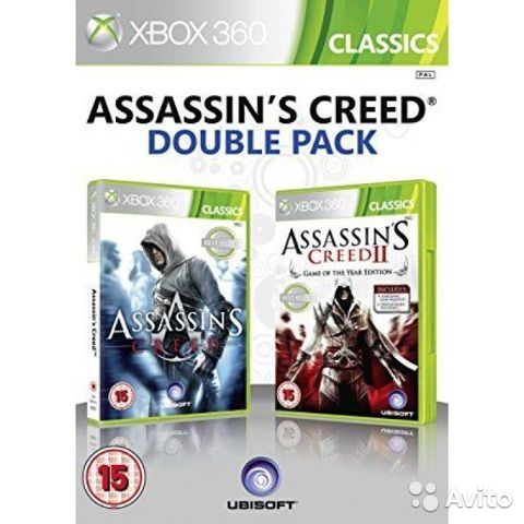 kupit_assassins_creed_double_pack_xbox_360