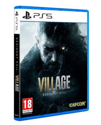 kupit_resident_evil_village_ps5