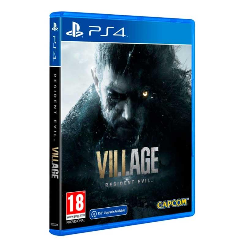 kupit_resident_evil_village_ps4