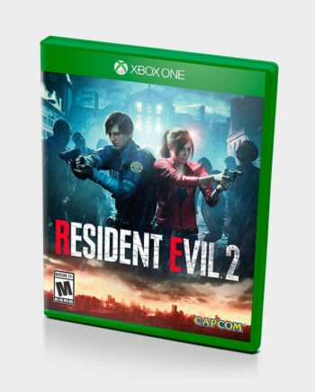 kupit_resident_evil_2_xbox_one