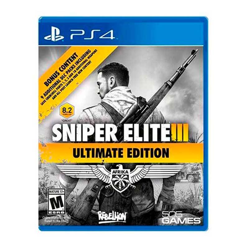 kupit_sniper_elite_3_ultimate_edition_ps4