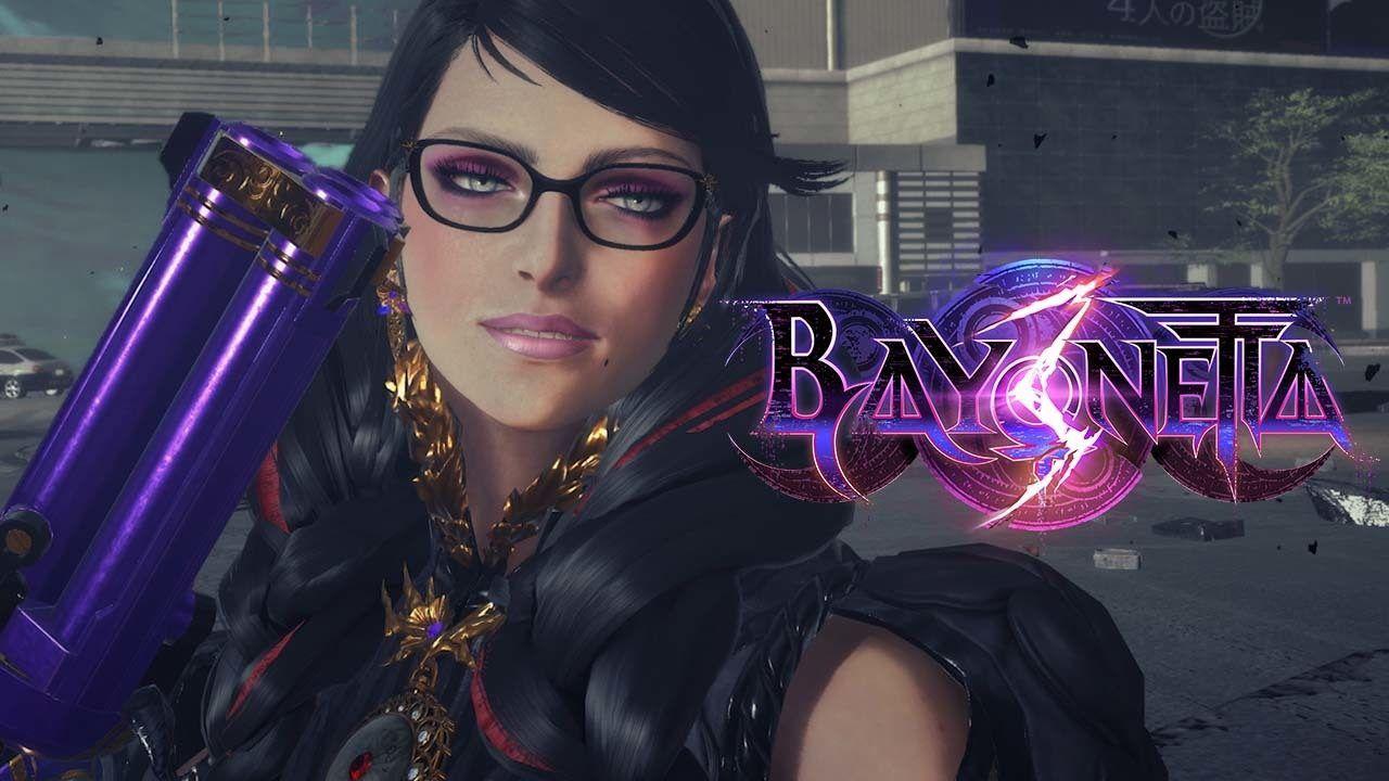 Анонс Bayonetta 3 и многое другое в рубрике GamePull News